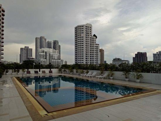 Bangkok Hotel Lotus Sukhumvit: IMG20170910160646_large.jpg