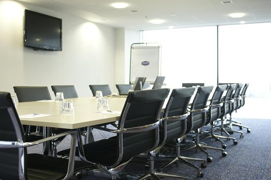 Meeting Rooms Liverpool Airport