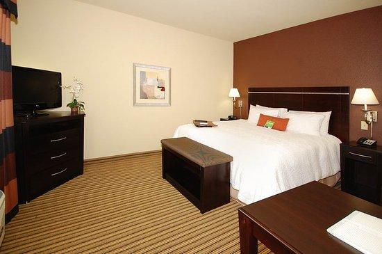 Borger, Τέξας: Guest Room