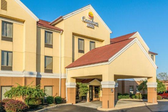 Days Inn Hotel Florence Ky