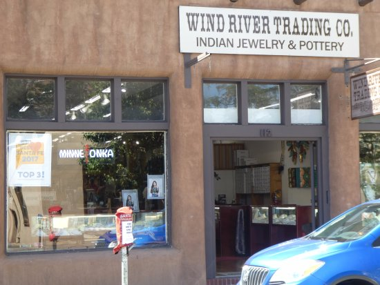 ‪Wind River Trading Company‬
