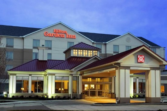 Cranberry Township, PA: Hotel Exterior