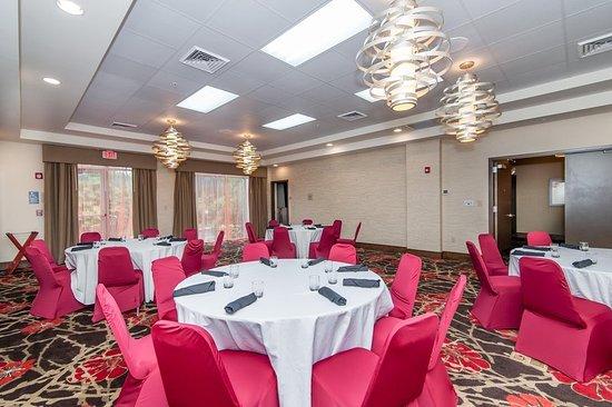 Preston, CT: Meeting Space