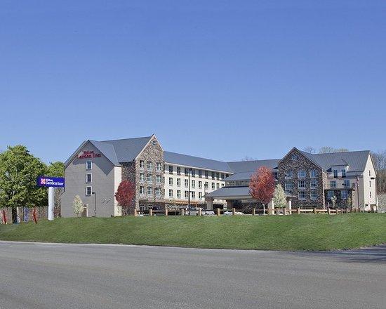 Preston, CT: Hotel Exterior