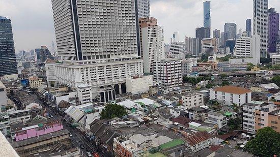 Centre Point Hotel Silom: 20170905_115639_large.jpg