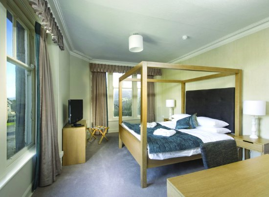The Portpatrick Hotel: Premier Room