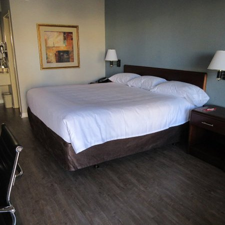 Americus, Τζόρτζια: Guest room