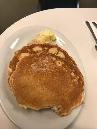 Sweetpea's: pancakes, yum