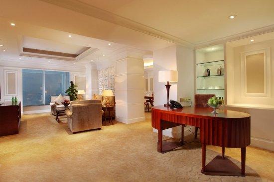 Kempinski Hotel Guiyang: Ambassador Suite
