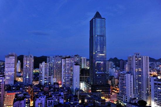 Kempinski Hotel Guiyang: KWEHotel Exterior L