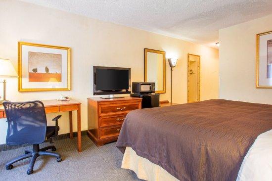 Doraville, GA: King Room