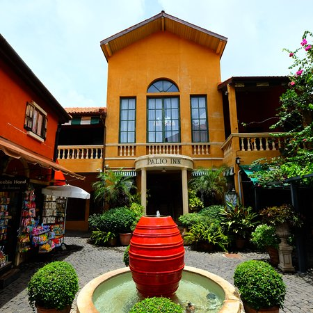 Pak Chong, Thailand: This is a small nice in inside Palio