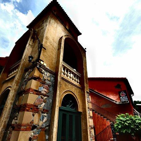 Pak Chong, Thailandia: Nice architectural