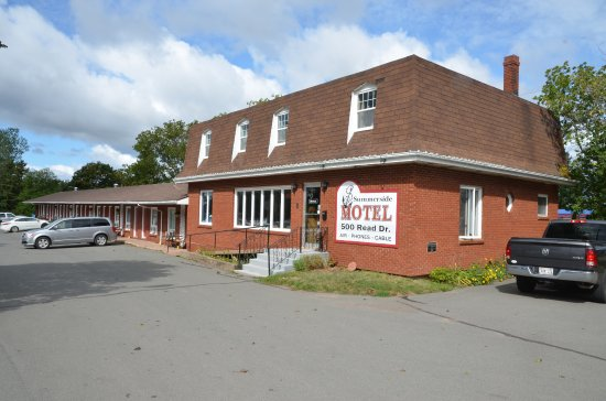 Foto de Summerside Motel