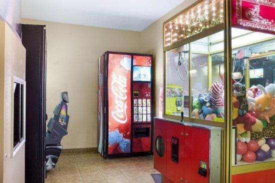 Quality Inn Bemidji: Miscellaneous