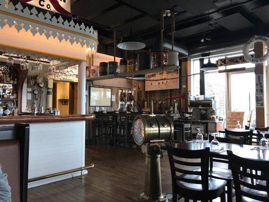 Wheelhouse Restaurant: photo0.jpg