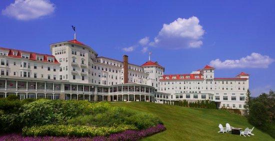 Omni Mount Washington Resort Updated 2017 Prices