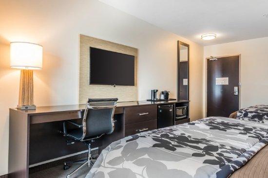 Κάμπερλαντ, Μέριλαντ: Guest Room