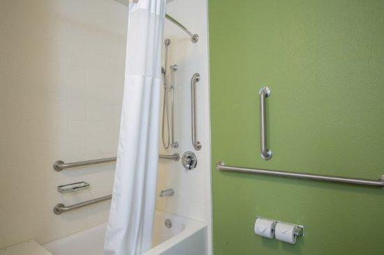 Ingleside, Teksas: Bathroom