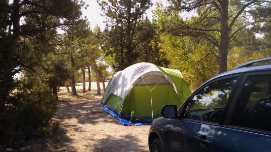 Glendo, Wyoming: Custer Cove CC3 (Glendo, Wy)