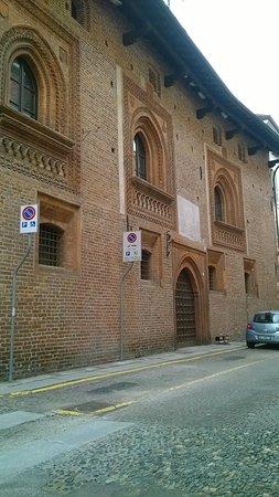 Casa della Porta