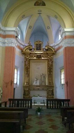 Chiesa di Maria Santissima Annunciata