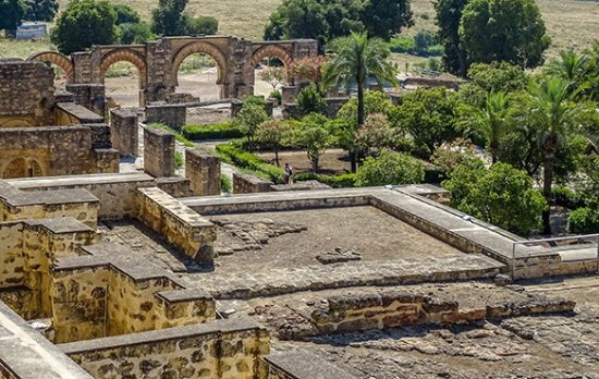 Archaeological Ensemble of Madinat Al-Zahra : photo0.jpg