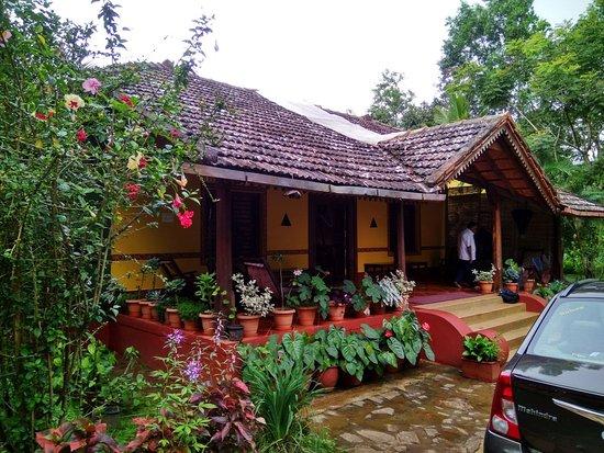 AjjanaMane Homestay Photo