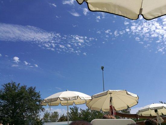 Area piscina picture of norcenni girasole club figline e incisa valdarno tripadvisor - Piscina figline valdarno ...