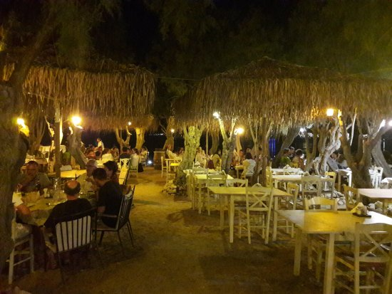 Parikia, Grecia: ephessus