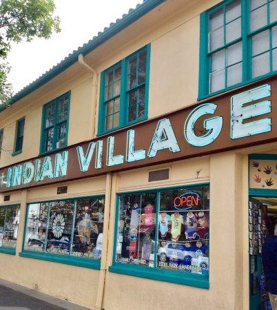 Miller's Indian Village