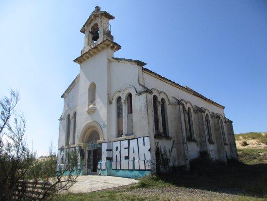 Labenne, Francja: Chapelle Sainte Thérèse