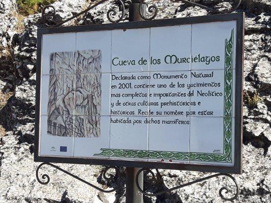 Zuheros, Испания: Esterno