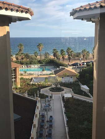 Jardins Et Marina Picture Of Mercure Thalassa Port Frejus Frejus - Mercure port frejus