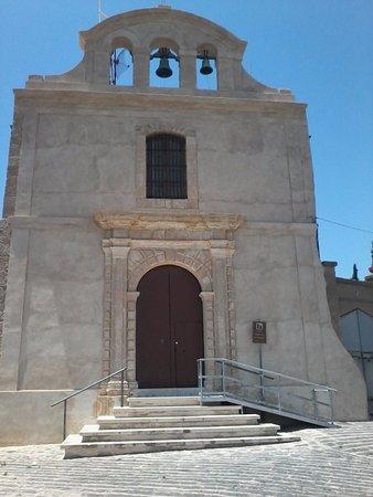 Chiesa Pompei - Madonna di Pompei