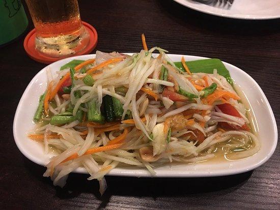 P kitchen for P kitchen restaurant bangkok