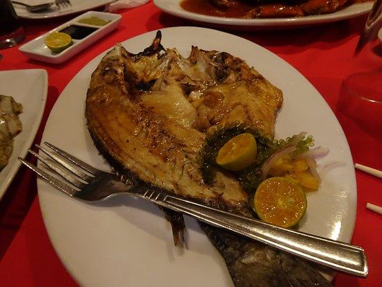 Breakthrough Restaurant Iloilo Photo