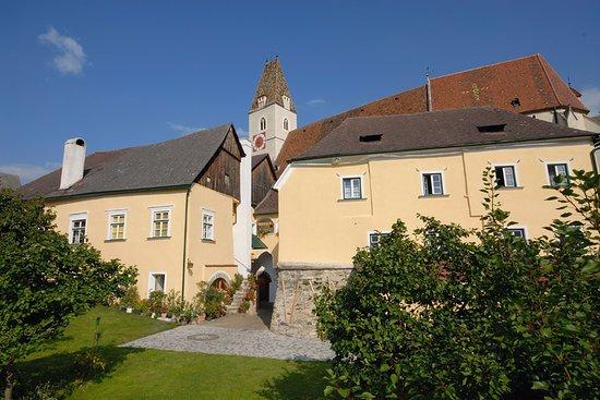 Weingut FJ Gritsch - Mauritiushof