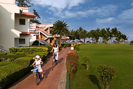 IDEAL BEACH RESORT (Mahabalipuram, India): Prezzi 2018 e recensioni