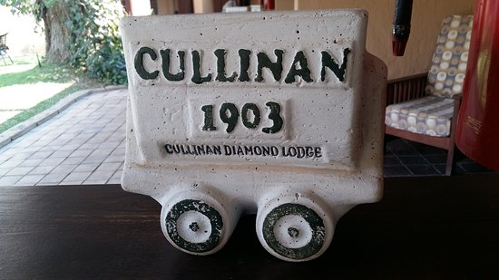 Cullinan, Sydafrika: 20170909_134818_large.jpg