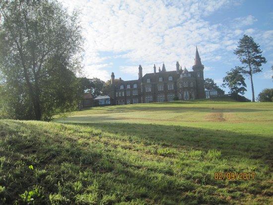 Skelton, UK: Rushpooll Hall