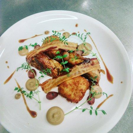 Ντροχέντα, Ιρλανδία: Scholars Townhouse Hotel Restaurant
