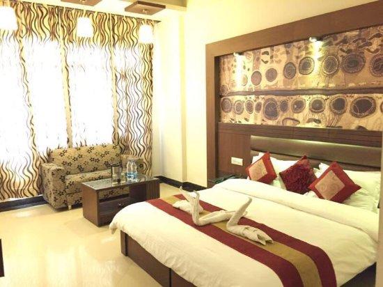 호텔 나마스카르 이미지