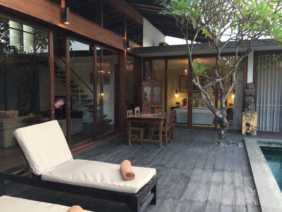 Kei Villas Photo