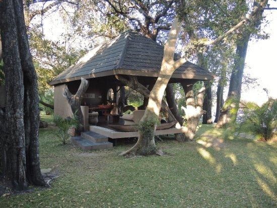 תמונה מXaro Lodge