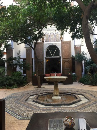 Riad Laaroussa Hotel and Spa: photo0.jpg
