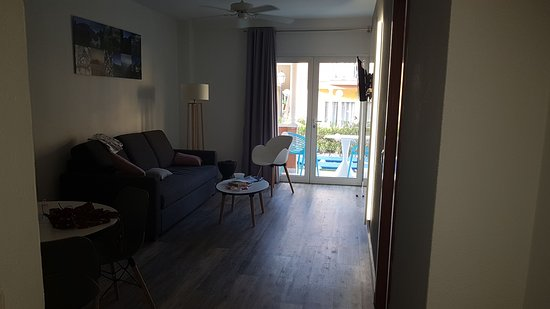 Hotel Coral Compostela Beach Golf: IMG-20170906-WA0004_large.jpg