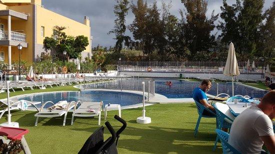 Hotel Coral Compostela Beach Golf: IMG-20170906-WA0011_large.jpg