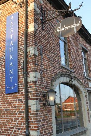 Kortenberg, Belgique : Restaurant
