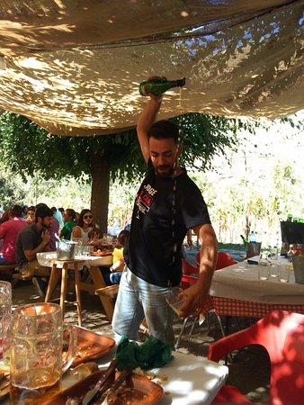 Dilar, Espagne : Venta la Casucha